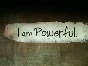 I am Powerful - Leader